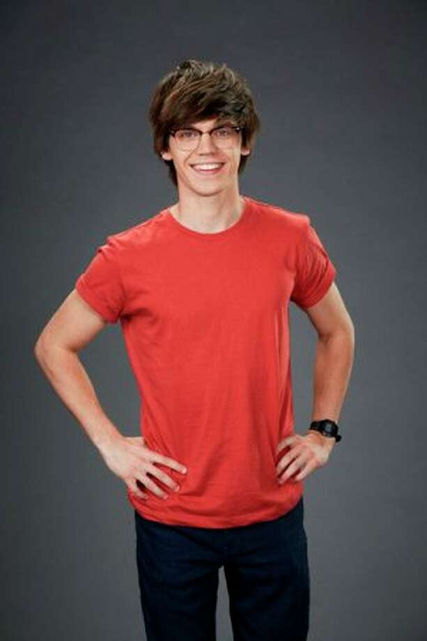 Mackenzie Bourg. Team Cee Lo. Photo: NBC / 2012 NBCUniversal Media, LLC