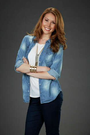 Loren Allred. Team Adam. Photo: NBC, Paul Drinkwater/NBC / 2012 NBCUniversal Media, LLC