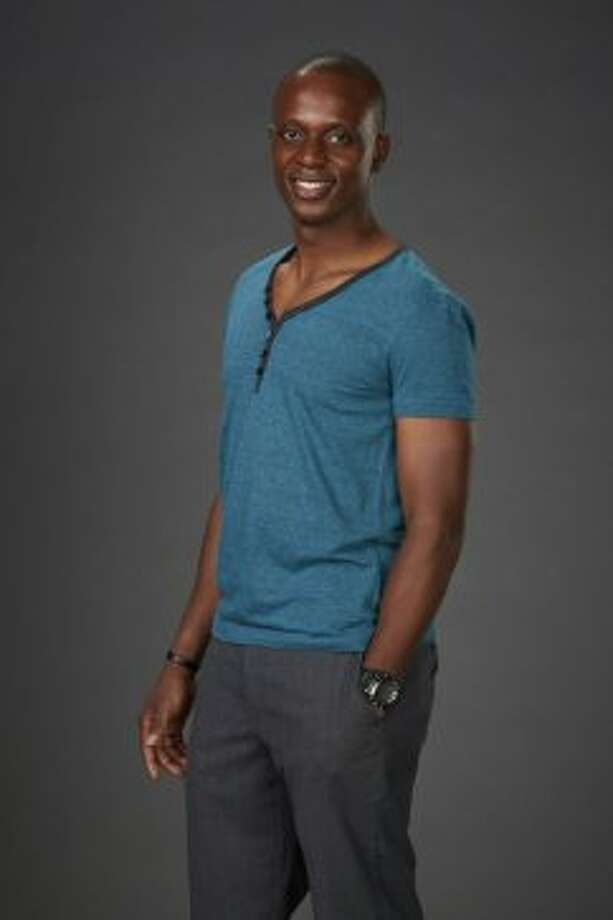 """Nelly's Echo: Nelson Emokpae says """"Nelly"""" refers to the musician music, and """"Echo"""" refers to the audience's appreciation of the music.      Whatever. He'll likely draw a big crowd thanks to appearing on """"The      Voice."""" Jan. 23 at the University of Houston."""