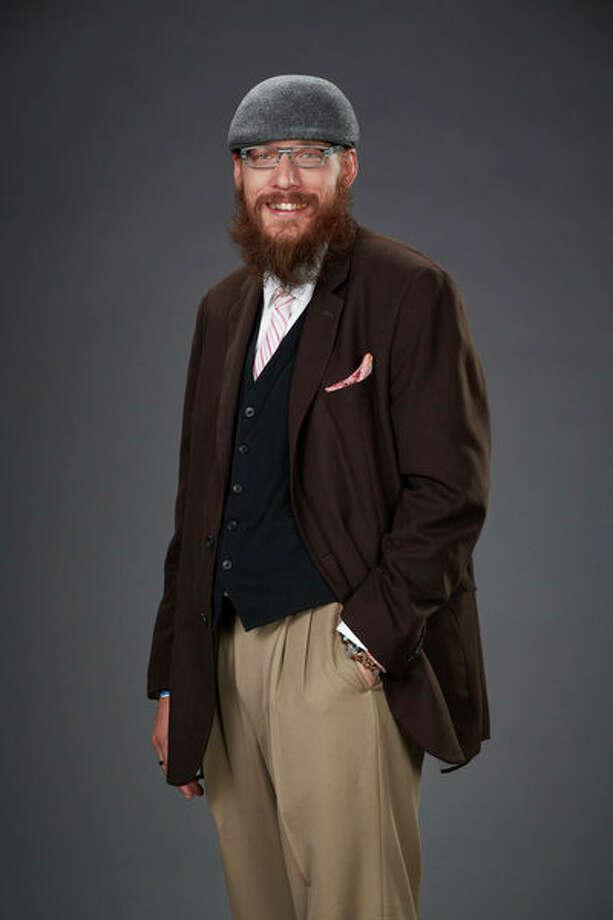 Nicholas David. Team Cee Lo. Photo: NBC, Paul Drinkwater/NBC / 2012 NBCUniversal Media, LLC