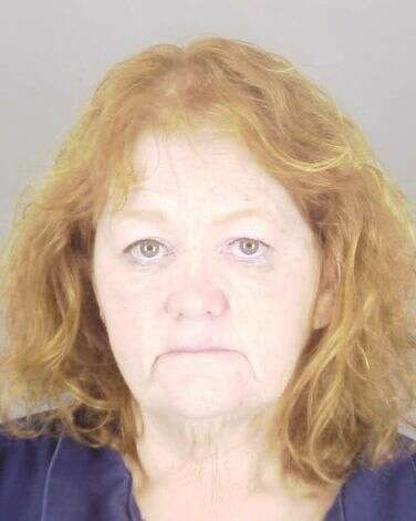 Emma Jean Alexander Hardy, 57, was sentenced Monday to six years in prison for inappropriate relationship with a student. Hardy, who was a registrar at Memorial High School, was caught in a vehicle while in a sex act with a Memorial student.