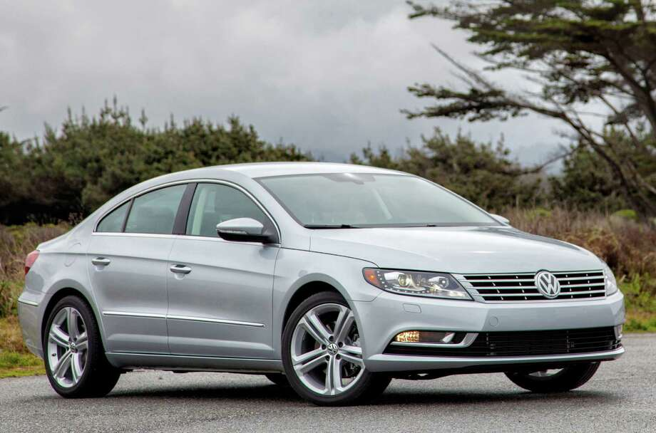 Cash-back offer: $5,000Expiration date: Sept. 30Source: Cars.com Photo: Volkswagen Group Of America