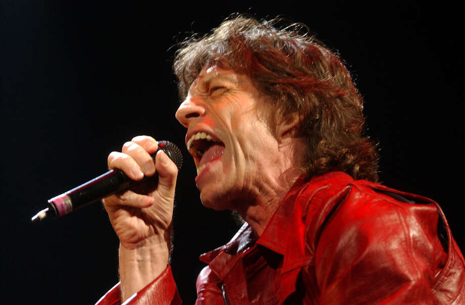 Rolling Stones' Mick JaggerNet worth: $305 million Photo: MARK LENNIHAN, AP / AP
