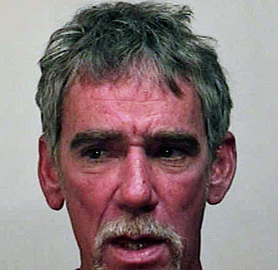 Peter B. Stevenson, of Greenwich, was charged with stealing sunglasses from a car on the Post Road Sunday night. Photo: Contributed Photo / Fairfield Citizen