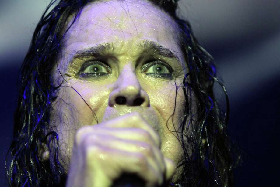 Ozzy OsbourneNet worth:$90 million Photo: Angela Weiss, Getty Images / Getty Images North America