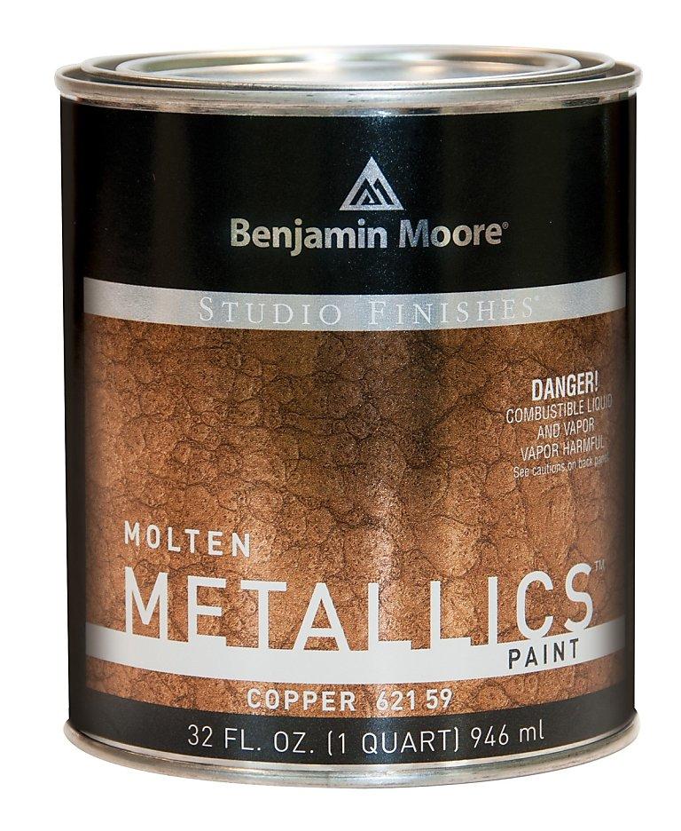 Benjamin moore metallic paints sfgate for Benjamin moore paint store san francisco