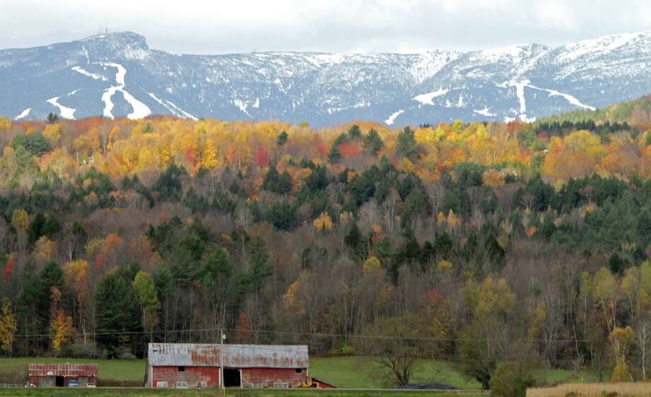 3. Burlington, Vermont Photo: Toby Talbot, Associated Press / AP