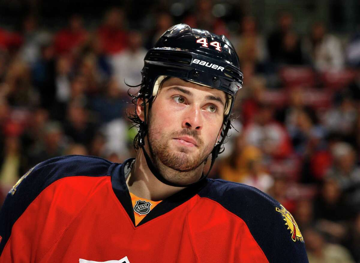 Prospect Erik Gudbranson may be in a Rampage uniform once he recovers from surgery.
