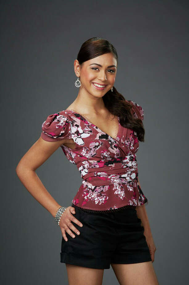 Joselyn Rivera. Team Adam. Photo: NBC, Paul Drinkwater/NBC / 2012 NBCUniversal Media, LLC