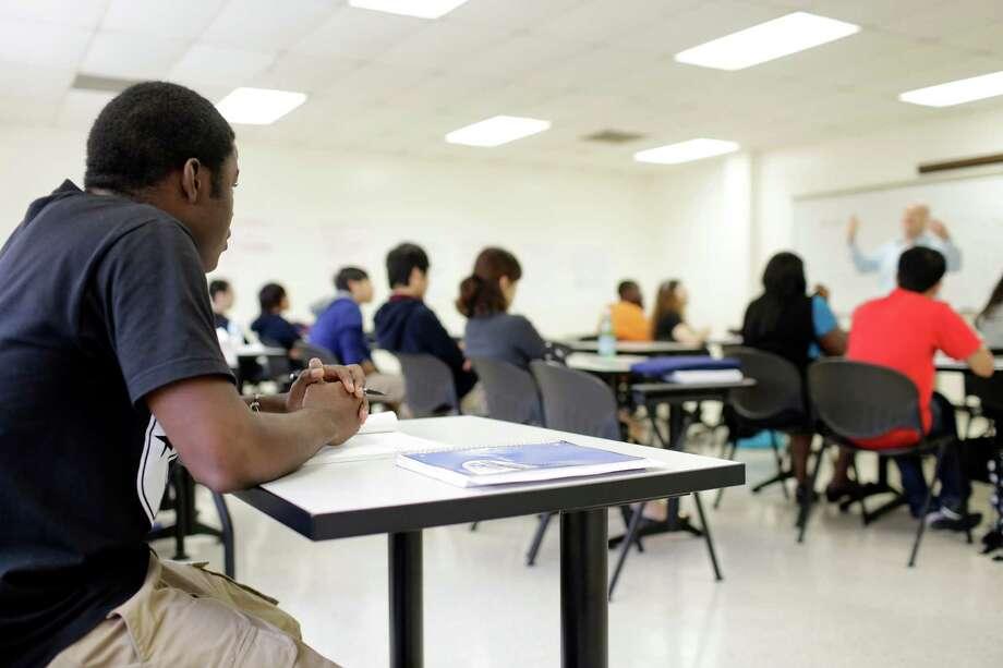 English courses in Houston - Language International