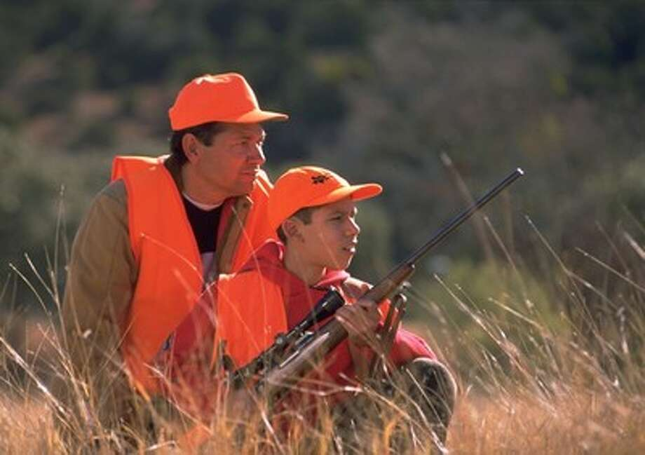 Hunter Education for youth a must Photo: Submission, Youth Hunting
