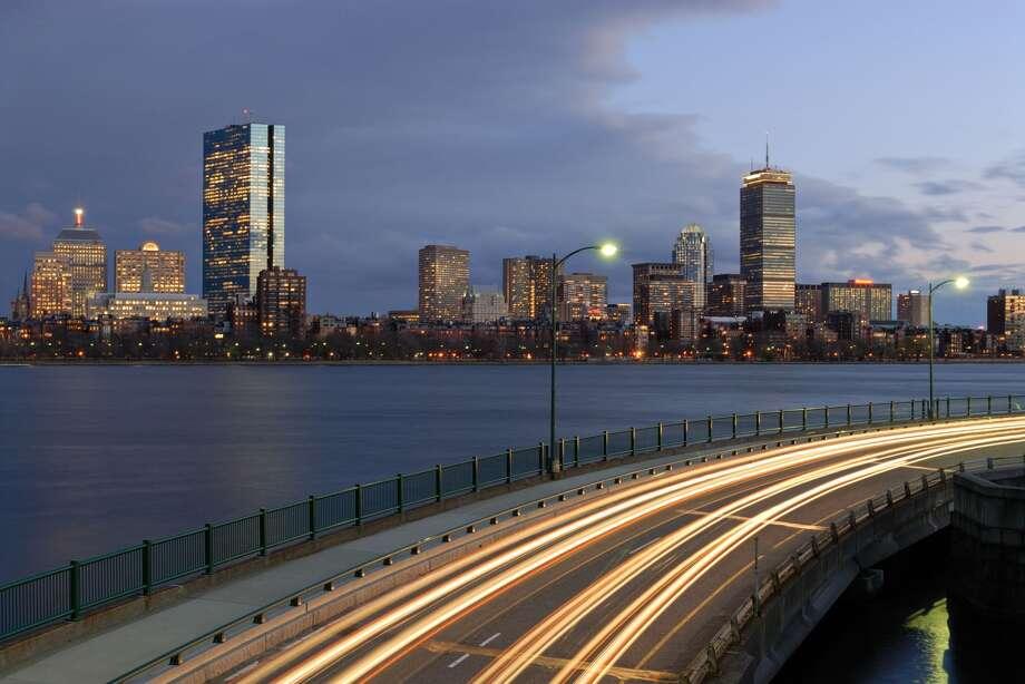 No. 14 - Boston  Photo: C