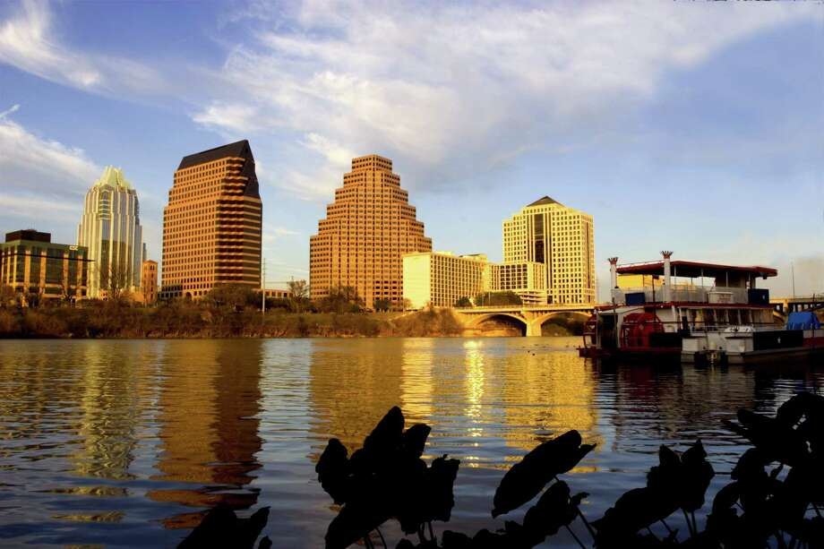 Austin was the only major metropolitan area in Texas to escape the list of dirtiest cities. Photo: Dan Herron/Austin Convention And Visitors Bureau