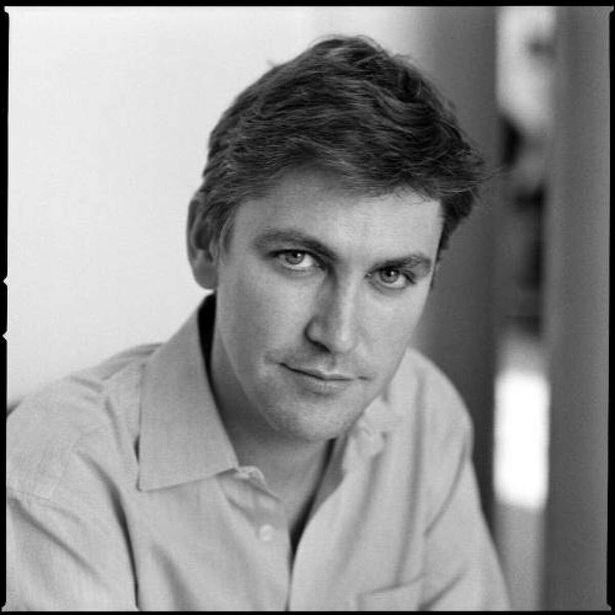 steven johnson, author (handout photo)