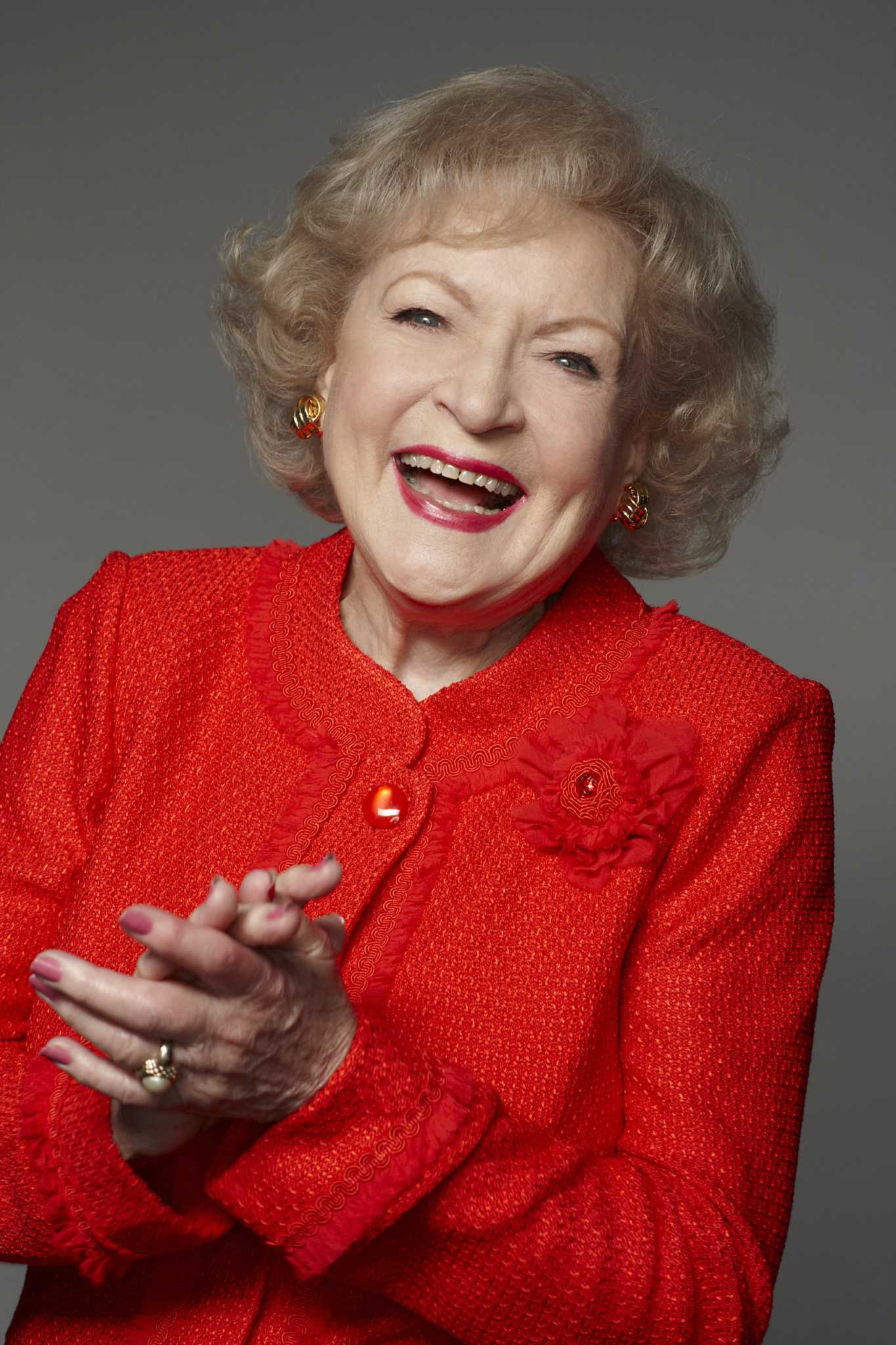 Betty White Nude Photos 45