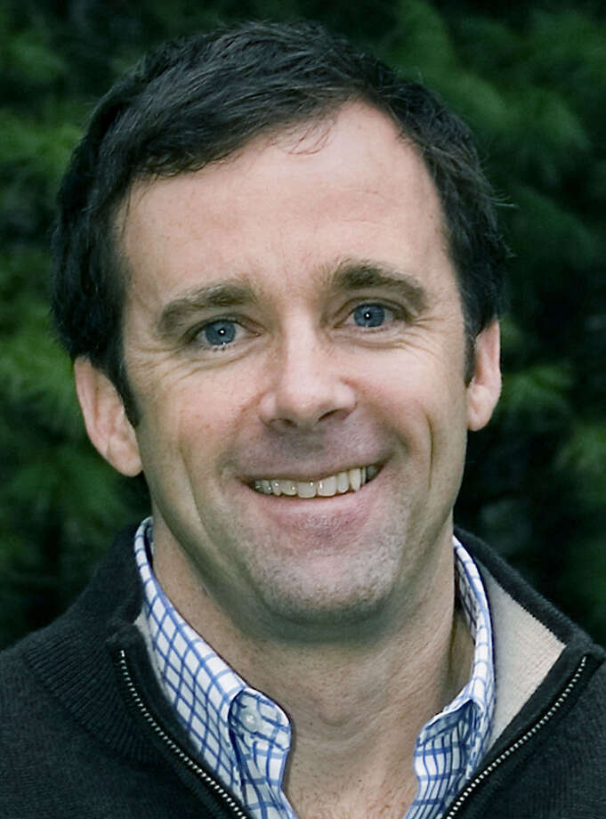 Shayne Newman, CEO and president of YardApes, for September 2012 Home & Garden. Photo: Contributed Photo