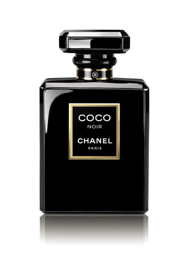 Coco Noir is a new fragrance from Chanel. Photo: Chanel