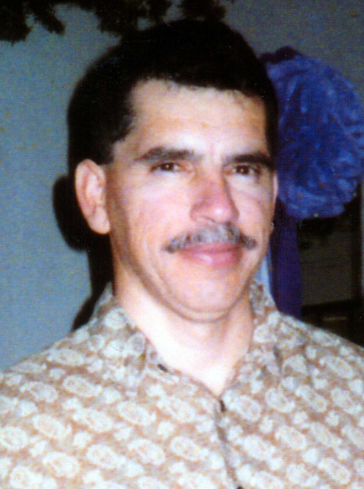 Paul Samudio, Jr. in undated family photo. Adrian Mendoza was arrested April 27, 2006 for killing him.