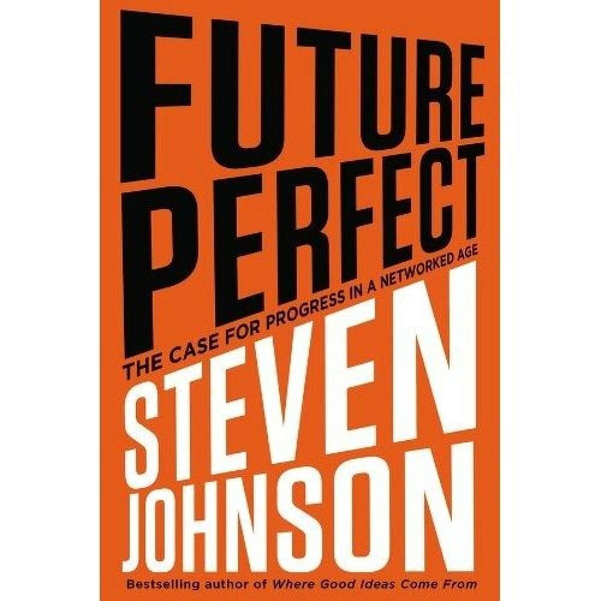 Future Perfect, by Steven Johnson