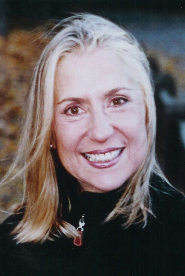 Letty Cottin Pegrebin. To headline Project Return fundraiser. Westport CT. September 2012. Photo: Contributed Photo / Westport News