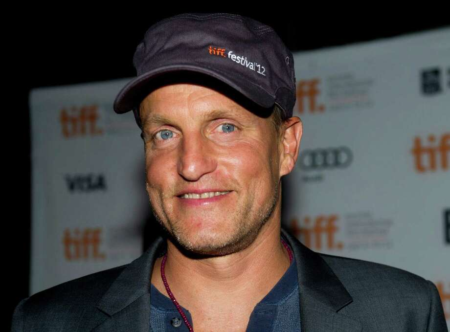 Woody Harrelson serves on the advisory board of NORML, an activist group that seeks the repeal of marijuana prohibition. Photo: Nathan Denette, Nathan Denette/The Canadian Press/AP