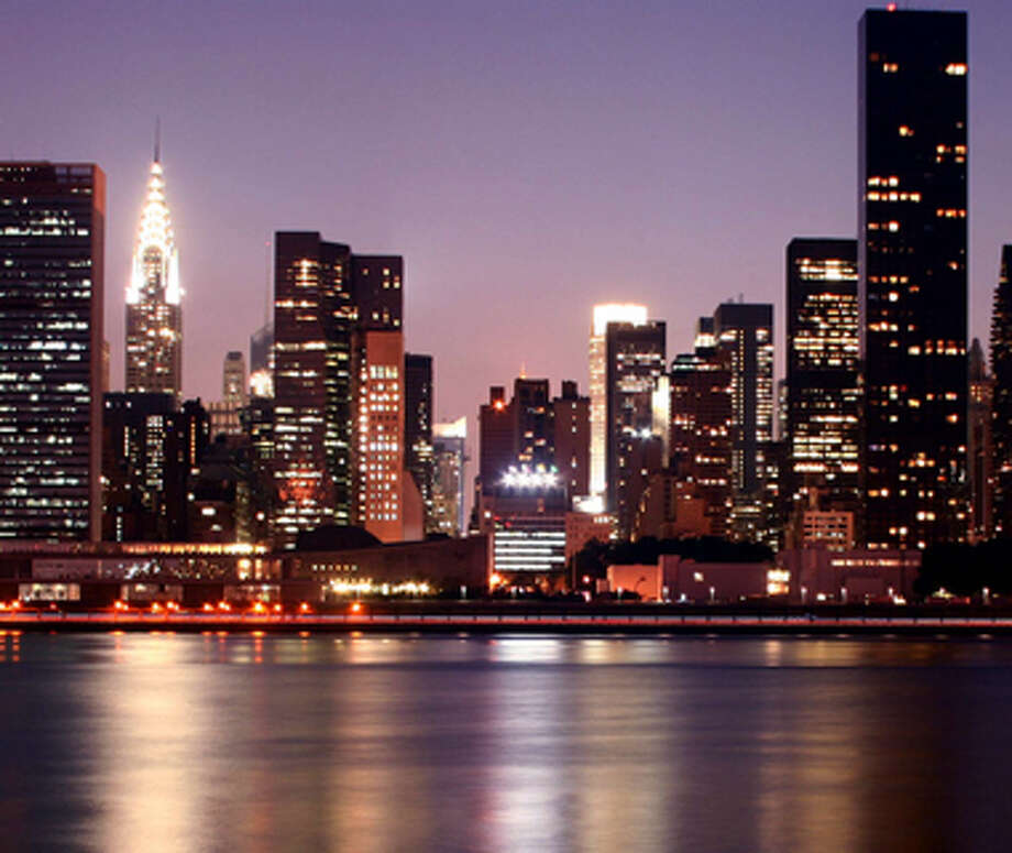 #1. New York, concrete jungle of filth (and fun!). Photo: iStock/Travel and Leisure