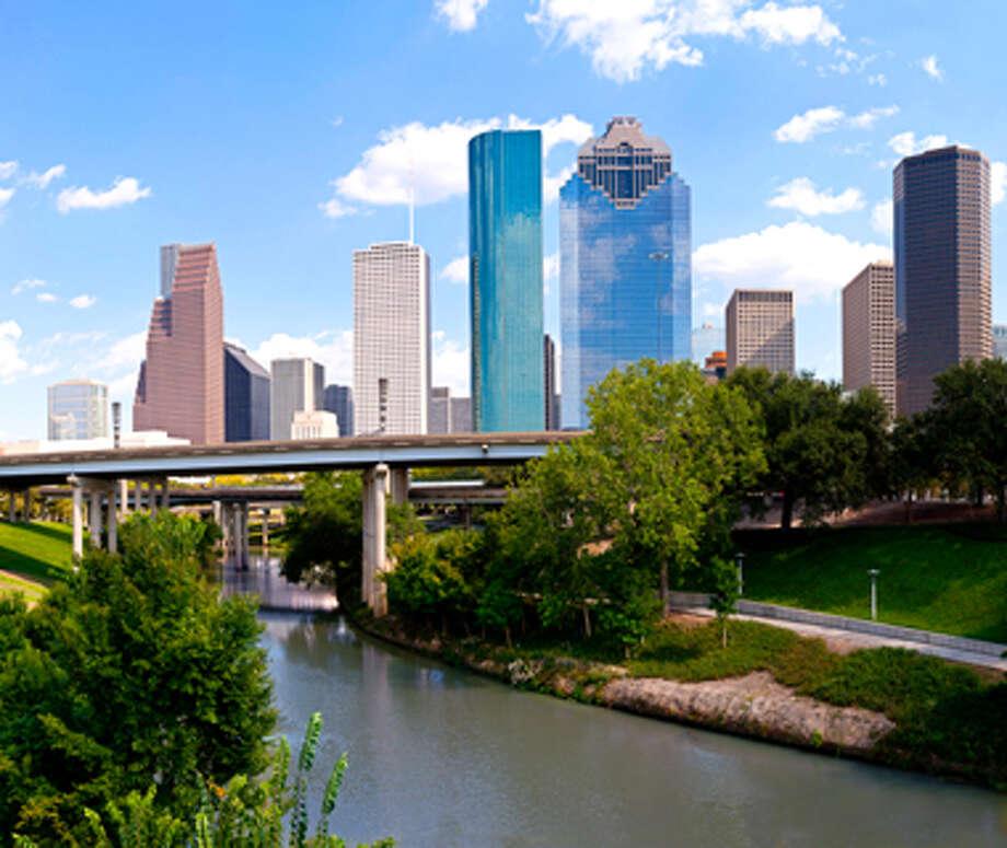 #5. Houston