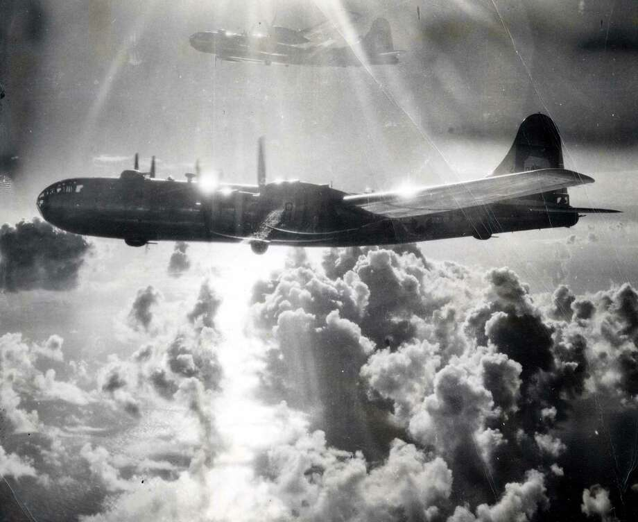 The last B-29 in squadron use retired from service in September 1960. Photo: National Museum Of The U.S. Air Force