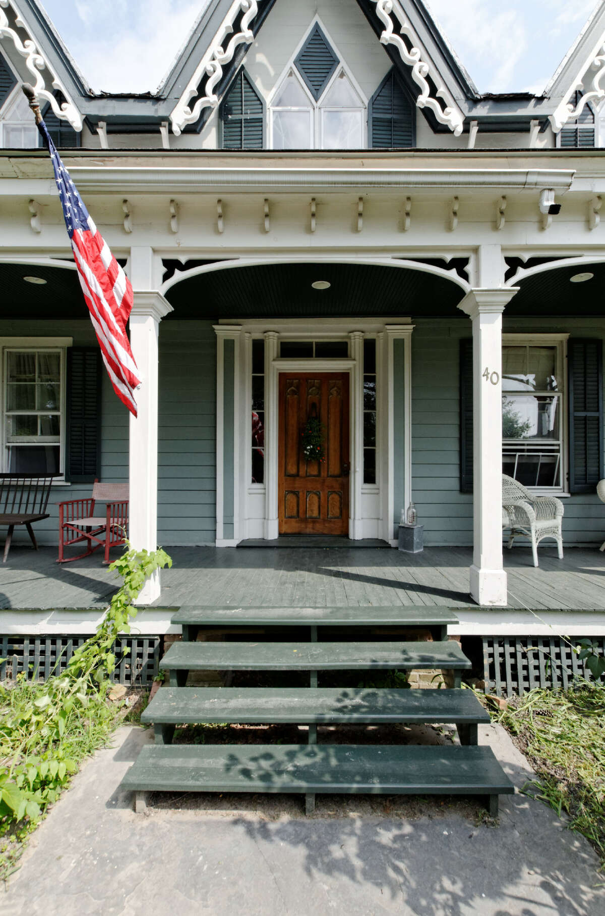 House of the Week: 40 Church St., Coeymans | Realtor: Christopher Culihan at Coldwell Banker Prime Properties | Discuss: Talk about this house