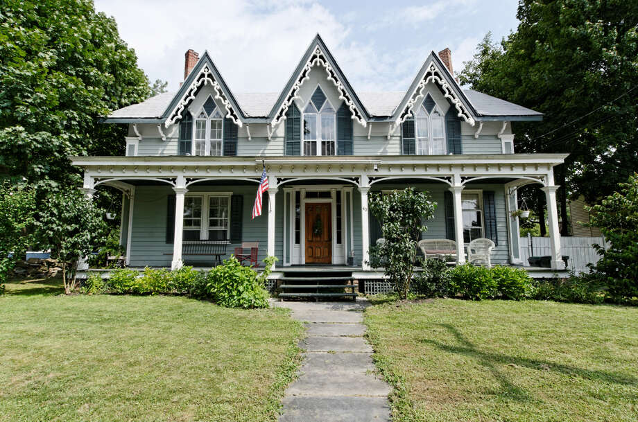 House of the Week: 40 Church St., Coeymans   Realtor: Christopher Culihan at Coldwell Banker Prime Properties   Discuss: Talk about this house Photo: Courtesy Photo
