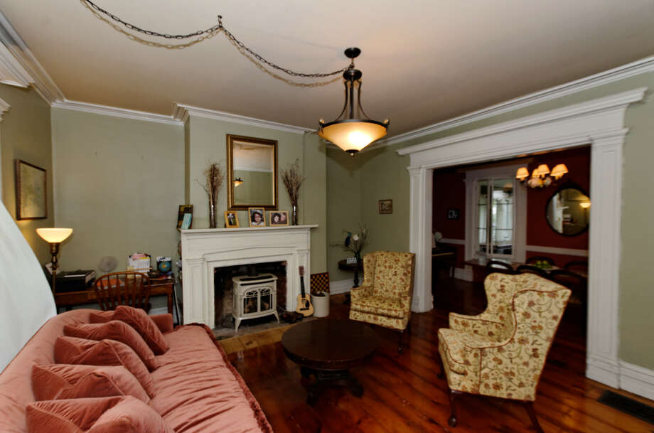 House of the Week: 40 Church St., Coeymans | Realtor: Christopher Culihan at Coldwell Banker Prime Properties | Discuss: Talk about this house Photo: Courtesy Photo