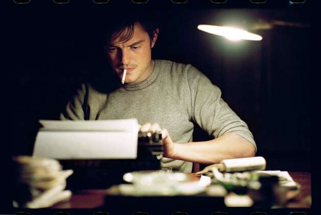 Sam Riley in On the Road (Courtesy TIFF) / ©Gregory Smith