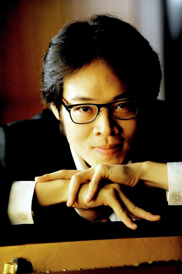 Fairfield-based Connecticut Alliance for Music will hold a concert featuring pianist Yue Chu, first-prize winner of its 2011 Heida Hermanns International Piano Competition, Sunday, Sept. 30, at Fairfield's Pequot Library. Photo: Contributed Photo