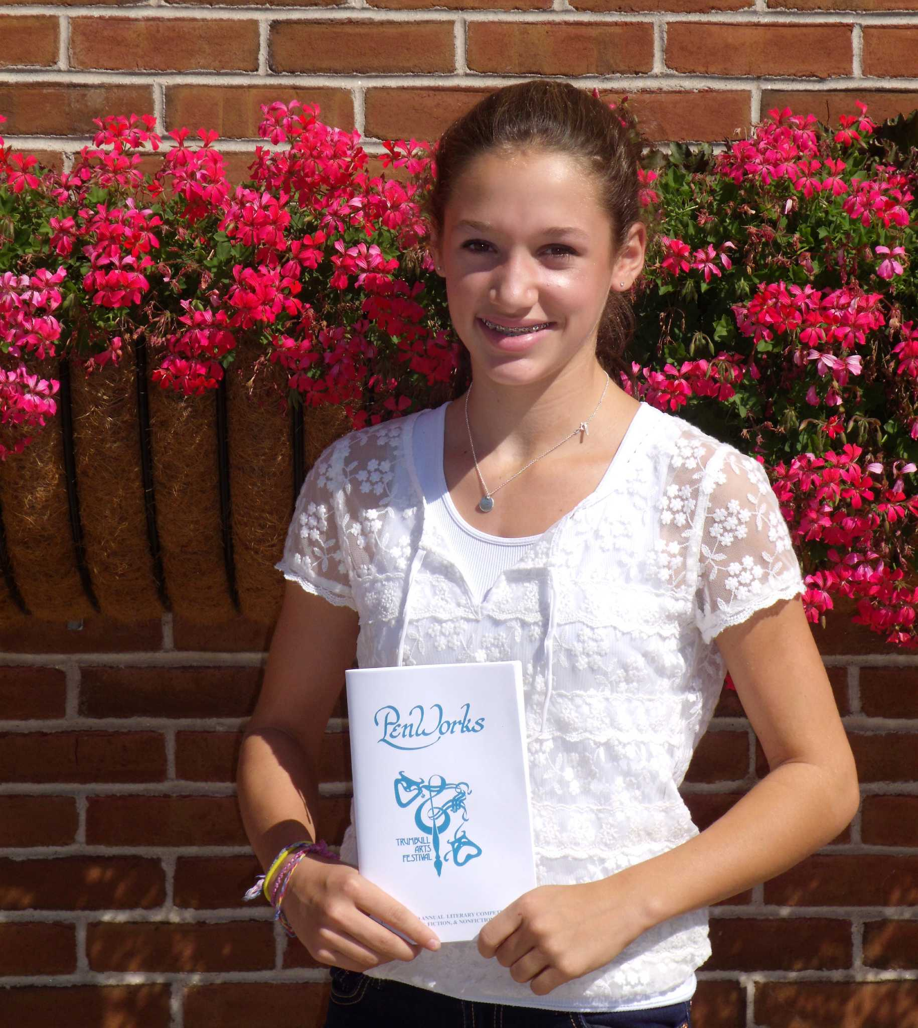 Newport Eighth Grader Defines 'Real Peace' at URI's 7th Annual Gandhi Essay Award Ceremony
