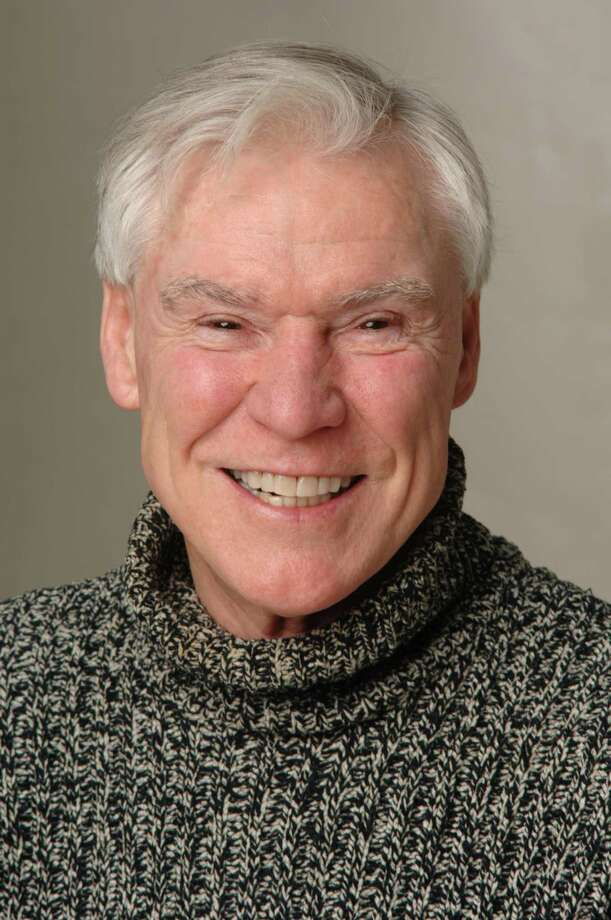 Westport Public Library will host classical dancer Jacques díAmboise as the featured speaker of its annual Westport Library Malloy Lecture in the Arts Wednesday, Oct. 3, at Bedford Middle School. Photo: Contributed Photo/Eduardo Patino