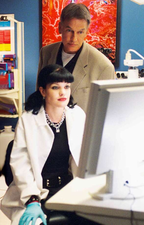 "Tuesday: ""NCIS"" returns to television Tuesday at 7 p.m. on CBS.  Photo: MICHAEL YARISH / CBS"