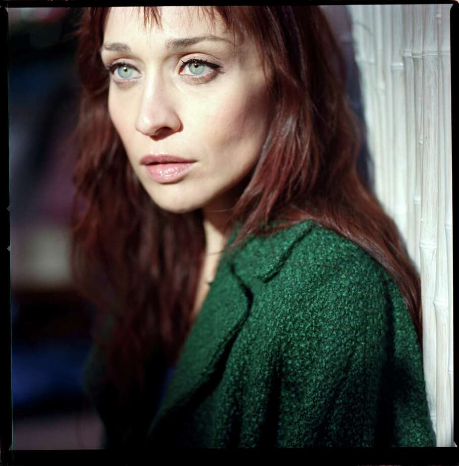 Fiona Apple's show Friday at Bayou Music Center is expected to go on as planned. Photo: BEATRICE DE GEA / NYTNS