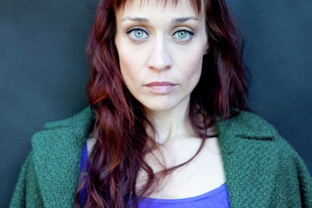 "Fiona Apple in New York, April 6, 2012. Apple's new album, partly titled ""The Idler Wheel,"" her first since 2005, will be released on June 19. (Beatrice de Gea/The New York Times) - PHOTO MOVED IN ADVANCE AND NOT FOR USE - ONLINE OR IN PRINT - BEFORE JUNE 3, 2012. - Photo: BEATRICE DE GEA / NYTNS"