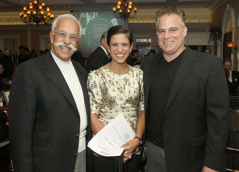 Were you SEEN at the 18th Annual Chefs and Vintners' Dinner to support the Regional Food Bank of Nor