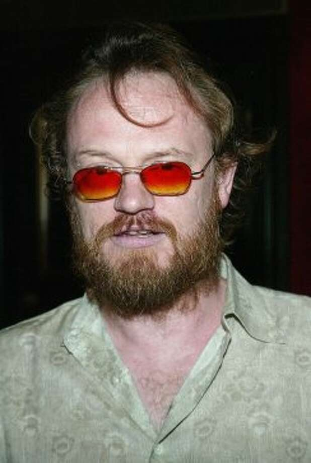 "Jared Harris, looking shaggy in 2003. A longtime film and TV actor, Harris was also in ""Ocean's Twelve,"" ""The Curious Case of Benjamin Button,"" and ""The Last of the Mohicans."" (Getty Images)"