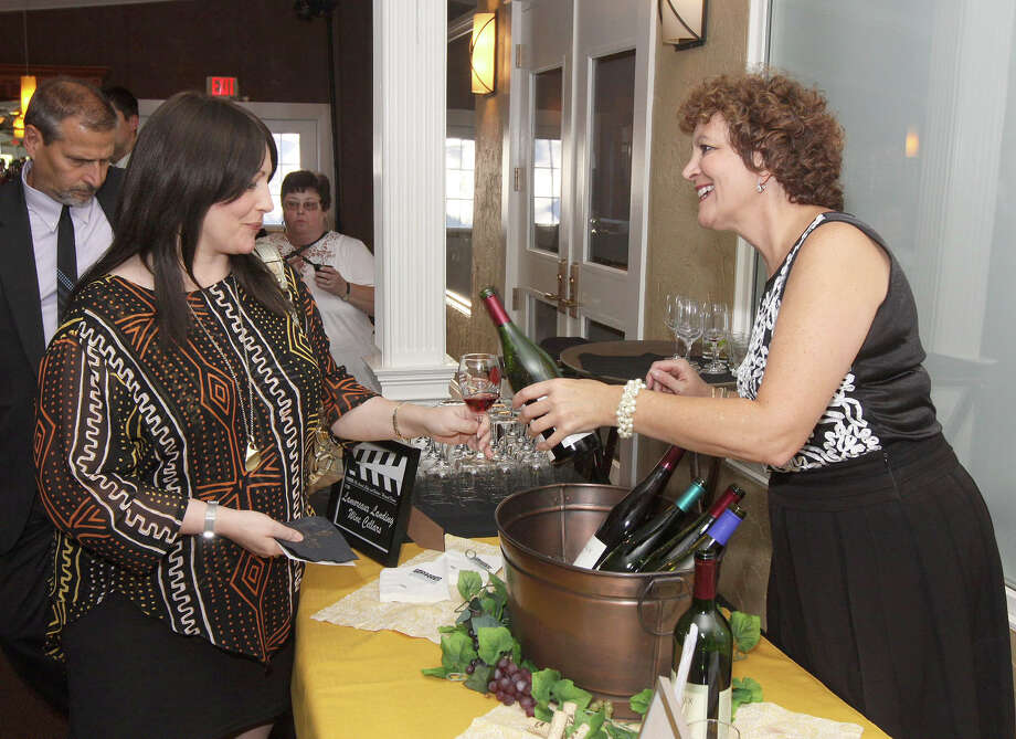 Were you SEEN at the 18th Annual Chefs and Vintners' Dinner to support the Regional Food Bank of Northeastern New York on Thursday, Sept. 20 at the Glen Sanders Mansion? Photo: Joe Putrock/Special To The Times Union