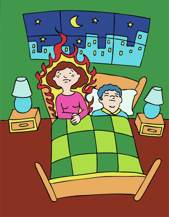 Baylor Study Finds Hypnosis Can Reduce Hot Flashes And Other
