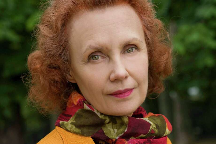 Kaija Saariaho Photo: Courtesy Da Camera