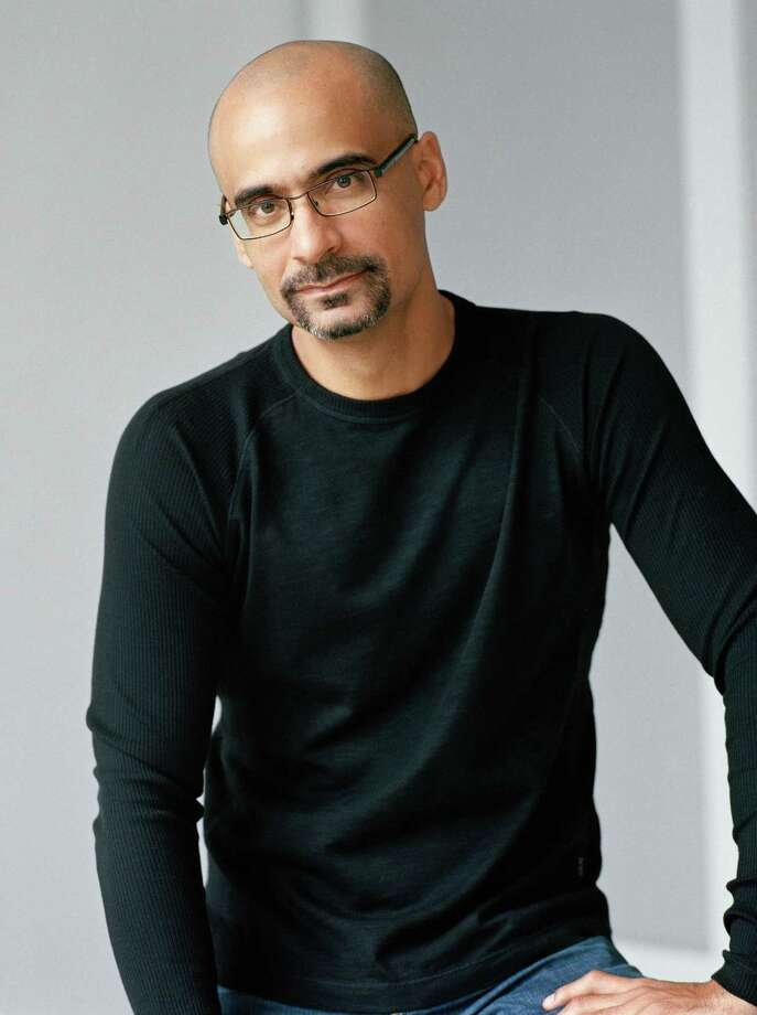 Writer Junot Diaz Photo: Nina Subin