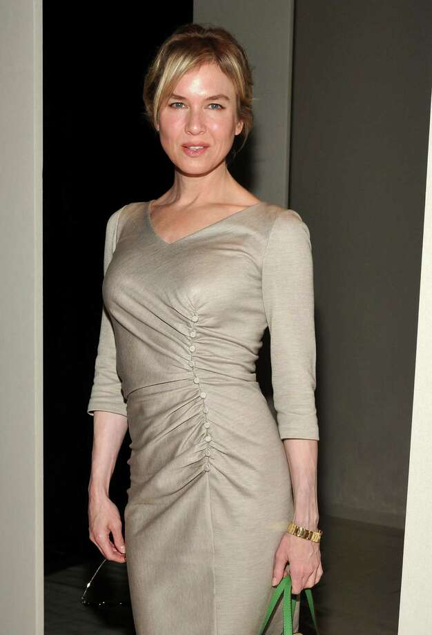 "Renee Zellweger gained close to 30 pounds for her role as British singleton Bridget Jones in 2001's ""Bridget Jones' Diary."" She tells the Daily Mail, ""It sounds like heaven,"" she said. ""For two days it's bliss and then you're full, OK? And you can then indulge all your fantasies about over-eating.""Fantasies about non-stop chocolate consumption or your fantasies about ordering the pizza and the spaghetti and the garlic bread.""Then after a week your glucose levels are going crazy. You're up and down and all over the place. It doesn't feel good, and no one wants to hear that, but it's the truth."" (Mike Coppola / 2011 Getty Images) Photo: Mike Coppola, Getty Images  For Mercedes-Benz / 2011 Getty Images"