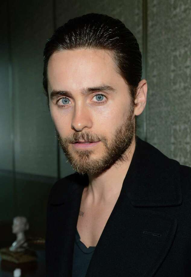 "A far cry from his pretty boy Jordan Catalano  character on ""My So-Called Life,"" actor/musician Jared Leto gained more than 65 pounds to play to John Lennon's killer Mark David Chapman in the 2007 film ""Chapter 27.""  He gained the weight so quickly, he developed gout. Photo: Michael Buckner, Getty Images For Fast Company / 2012 Getty Images"