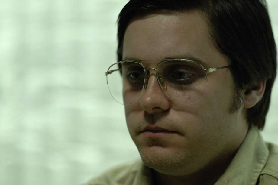 "Jared Leto stars as John Lennon assassin Mark David Chapman in ""Chapter 27."" Photo: JoJo Whilden, ASSOCIATED PRESS / AP2006"