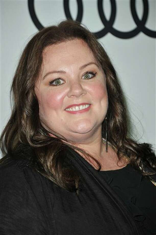 Outstanding Lead Actress In A Comedy Series 2012Melissa McCarthy as Molly Flynn