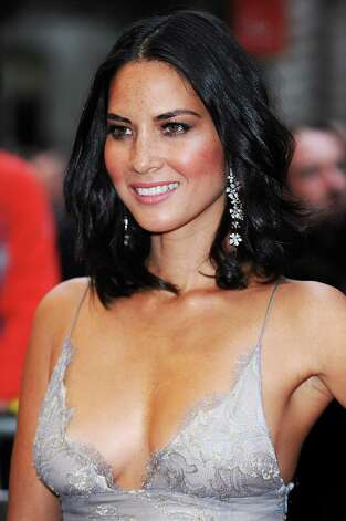 "Olivia Munn appeared nude in ""Magic Mike"" and on the Internet when some cell phone photos leaked.  Photo: Ben Pruchnie, Getty Images / 2012 Getty Images"