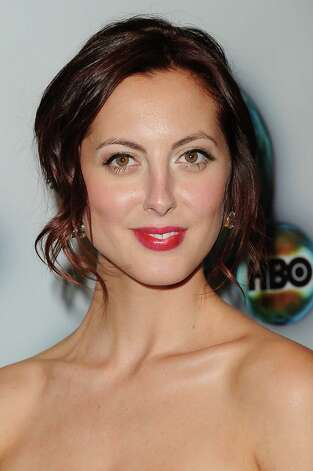 "Aspiring actress Eva Amurri Martino has had roles in Showtime's ""Californication"" and the Zoey Deschanel comedy ""New Girl."" Photo: Jason Merritt, Getty Images / 2012 Getty Images"